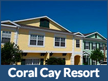 Coral Cay Resort